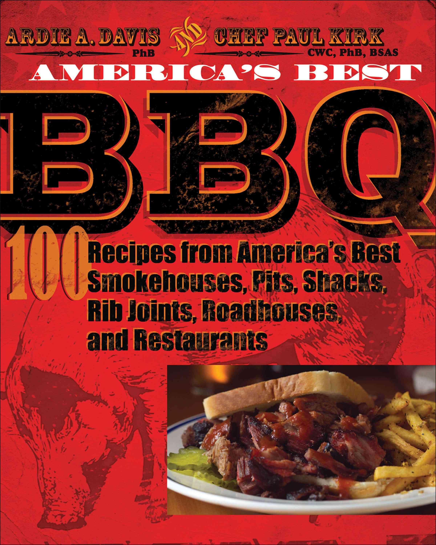America's Best BBQ By Davis, Ardie A.